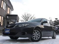 インプレッサ15S 4WD