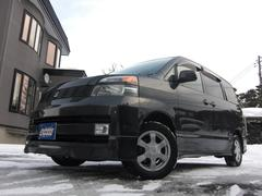 ヴォクシーX Gエディション4WD