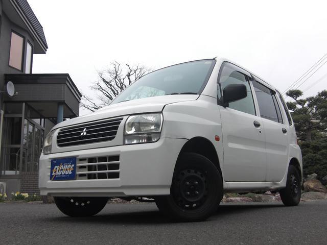 三菱 S 4WD