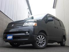 ヴォクシーX 4WD