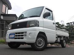ミニキャブトラック4WD VX−SE 新品スタッドレスタイヤアルミ付き