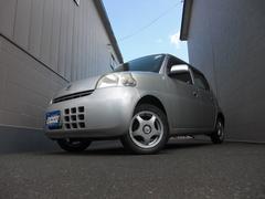 エッセL4WD スタッドレスタイヤ付き