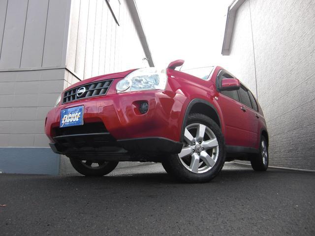 20X 4WD スタッドレスタイヤ付き