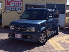 キューブキュービック15S FOUR 4WD