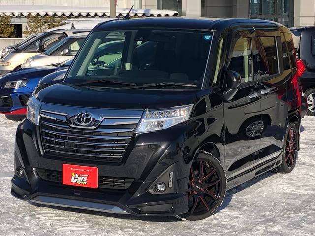 トヨタ カスタムG S SAII 4WD ワンオーナー 両側パワスラ