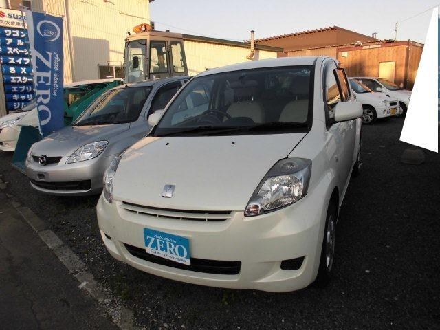 トヨタ X 4WD キーレス CD エアバッグ ABS