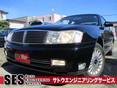 セドリック250L FOUR 4AT 4WD ABS ターボ キーレス