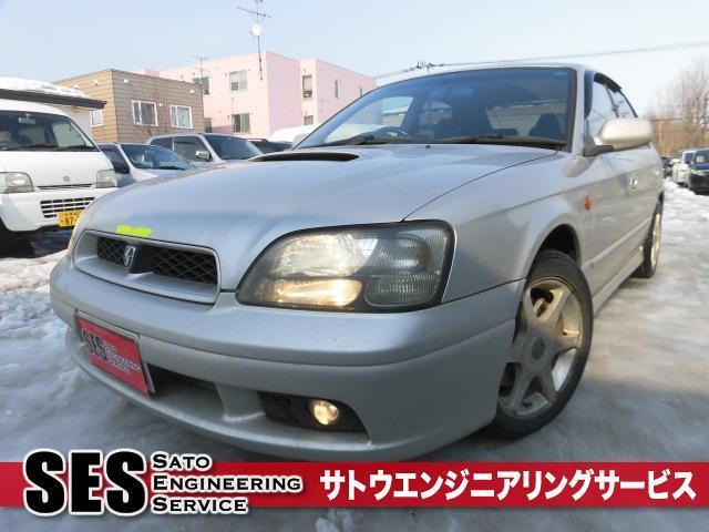 スバル RSK 4AT 4WD ABS ターボ キーレス マフラー