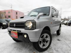 ジムニーXC 5MT 切替式4WD ターボ Tチェーン