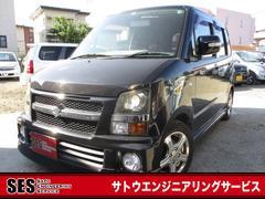 ワゴンRRR−S 4WD ABS スマートキー エンスタ ターボ