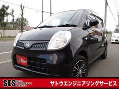 モコE FOUR ショコラティエ 4WD ABS スマートキー