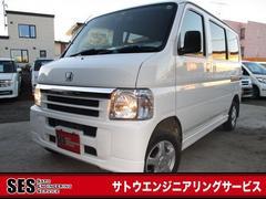 バモスM・4WD4AT・キーレス