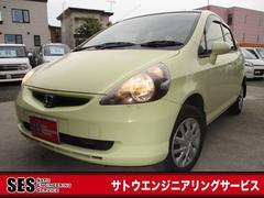 フィットA・4WDCVT・ABS・Tチェーン