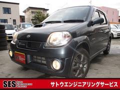 Keiワークス4WD5MT・4WD・キーレス・レカロ・Tチェーン