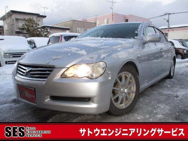トヨタ 250G Four 4WDTV・スマートキー・Bカメラ