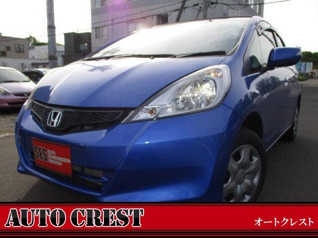 ホンダ CVT・ABS・FF・HID・スマートキー・2.7万k