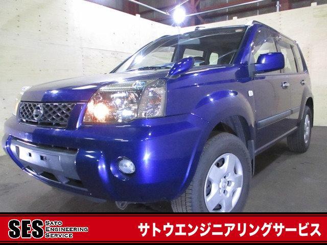 日産 St 4AT・ABS・HID・キーレス・3.3万k