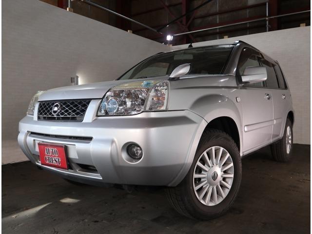「日産」「エクストレイル」「SUV・クロカン」「北海道」「AUTO CREST/オートクレスト」の中古車