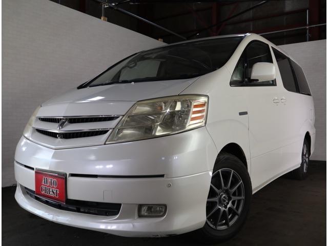 Gエディション 4WD CVT・HID・キーレス・両パワスラ