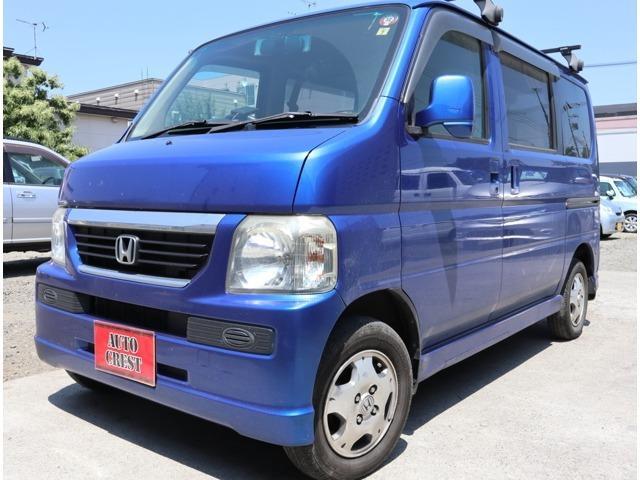 ホンダ L 4WD・5MT・キーレス