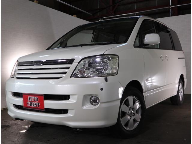 トヨタ L Gセレクション4WD ナビ・左パワスラ・Rカメラ・本州車