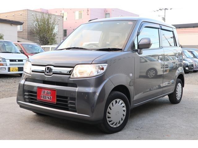 ホンダ ゼスト G 4WD 4AT・ABS・キーレス・R3/9月・2.1万k