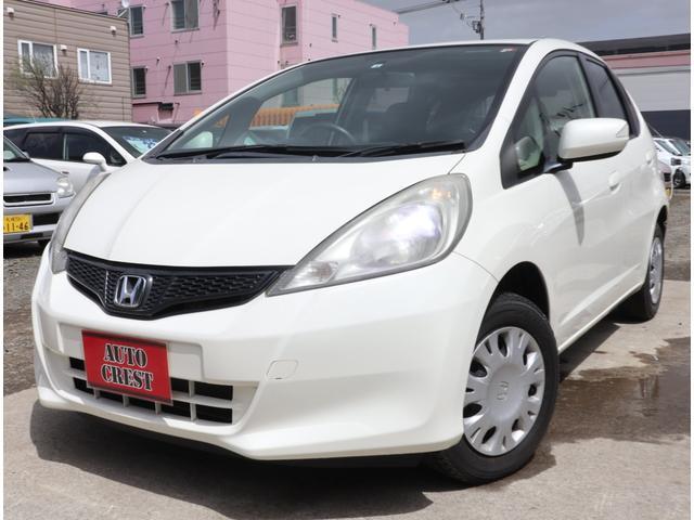 ホンダ G CVT・ABS・FF・キーレス・5.1万k