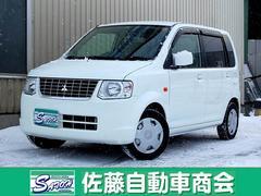 eKワゴンG 4速オートマ 4WD