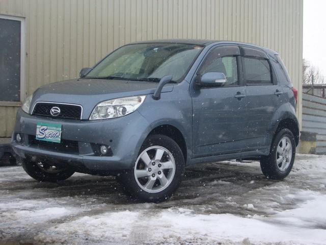 ダイハツ CX 純正ナビ コーナーセンサー 本州仕入 4WD
