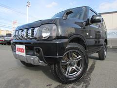 ジムニークロスアドベンチャー 4WD オートマ LEDテール 地デジ