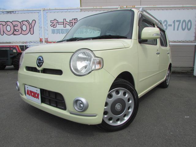 「ダイハツ」「ミラココア」「軽自動車」「北海道」の中古車
