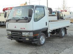 キャンターガッツ1.5トン 4WD