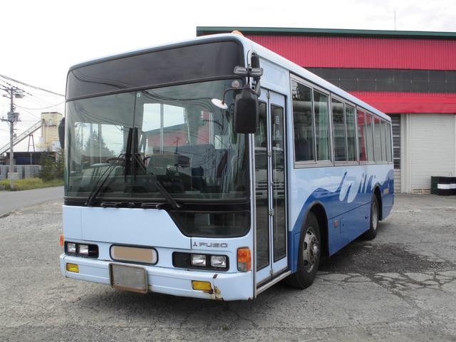 三菱ふそう 52人乗り バス     F133