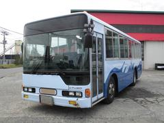 三菱ふそう52人乗り バス     F133