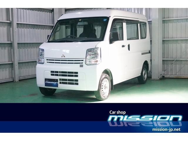 三菱 M 4WD  マニュアル 集中ドアロック パワステ エアコン
