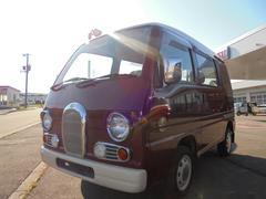 サンバーディアスディアス クラシック 4WD オートマ