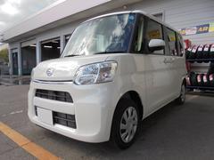 タントL SAIII 4WD