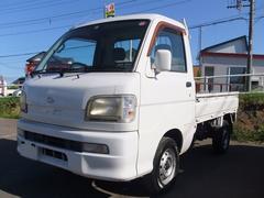 ハイゼットトラックスペシャル 4WD マニュアル