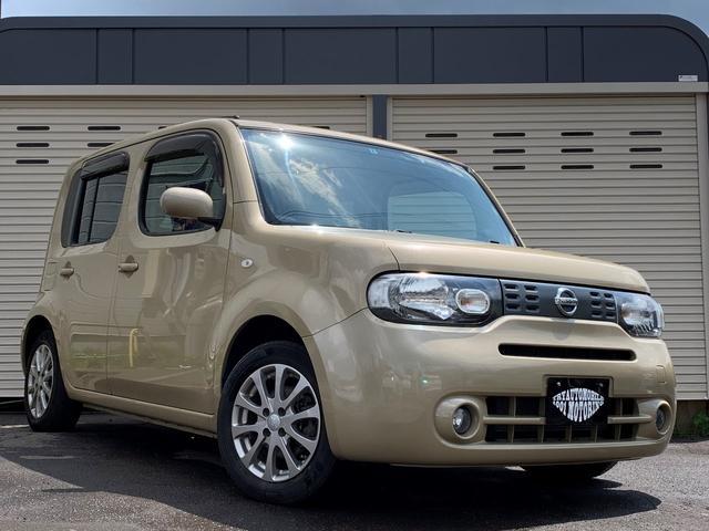 日産 15X FOUR Vセレクション 4WD