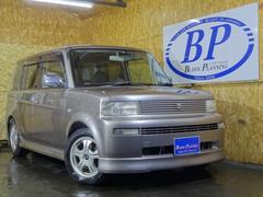 bBZ 4WD イクリプスHDDナビ キーレス 社外AW ETC