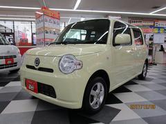ミラココアココアL4WD キーレスCD