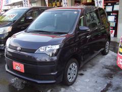 スペイドX 4WD 地デジナビ