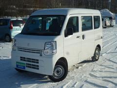 エブリイPA 4WD 4AT 夏冬タイヤ