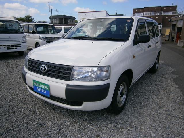 トヨタ DXコンフォートパッケージ AT・4WD