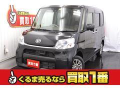 タントX SAII 4WD ワンオーナー ナビTV 片電スライド