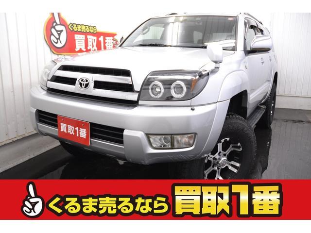 トヨタ SSR-X20thアニバーサリーエディション 4WD ナビ