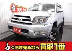 ハイラックスサーフSSR−X20thアニバーサリーエディション 4WD ナビ