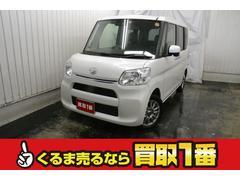 タントX SAIII 4WD 衝突軽減B ナビ エンスタ 冬タイヤ