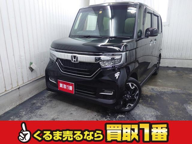 ホンダ G・Lターボホンダセンシング 4WD ナビカメラ 両電スライド スターター
