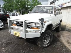 ランドクルーザー60VX 4WD ディーゼル